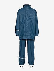 CeLaVi - Basci rainwear set, solid - rainwear - iceblue - 2