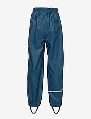 CeLaVi - Basci rainwear set, solid - rainwear - iceblue - 6