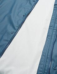 CeLaVi - Basci rainwear set, solid - rainwear - iceblue - 9