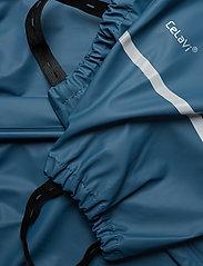 CeLaVi - Basci rainwear set, solid - rainwear - iceblue - 12