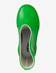 CeLaVi - Basic wellies -solid - gummistiefel - green - 2