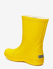 CeLaVi - Basic wellies -solid - rubberboots - yellow - 1