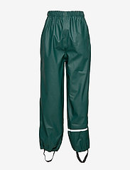 CeLaVi - Rainwear pants, solid - pantalons - ponderosa pine - 1