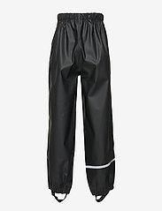 CeLaVi - Rainwear set w. elepant print - sæt & heldragter - black - 6