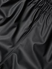 CeLaVi - Rainwear set w. elepant print - sæt & heldragter - black - 11