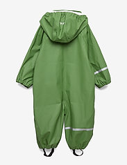 CeLaVi - Rainwear suit -PU - ensembles - elm green - 1