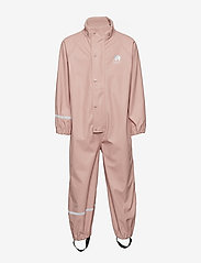 CeLaVi - Rainwear suit -PU - ensembles - misty rose - 2