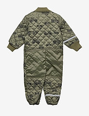 CeLaVi - Basic thermal suit - AOP - thermo - dusty olive - 2