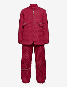 Thermal Set - termokläder - rio red