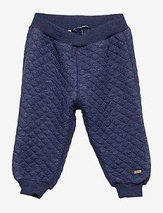 Pants Wonder wollies - NAVY