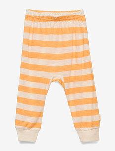 Harem Pants - spodnie - mineral yellow