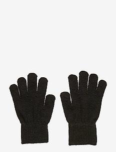 Basic magic fingervante -ensfv. - BLACK