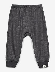 Harem Pants - trousers - asphalt