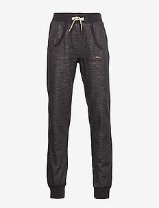 Pants - ASPHALT