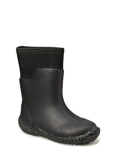 Neopren Støvle ensfv. (Black) (328.97 kr) CeLaVi