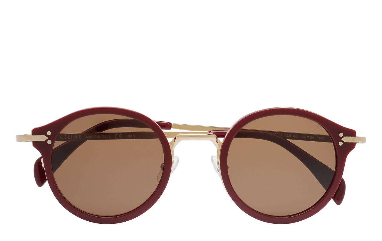 9b705e1b45884 Cl 41082 s (Oplburggd) (£293.30) - CELINE Sunglasses -