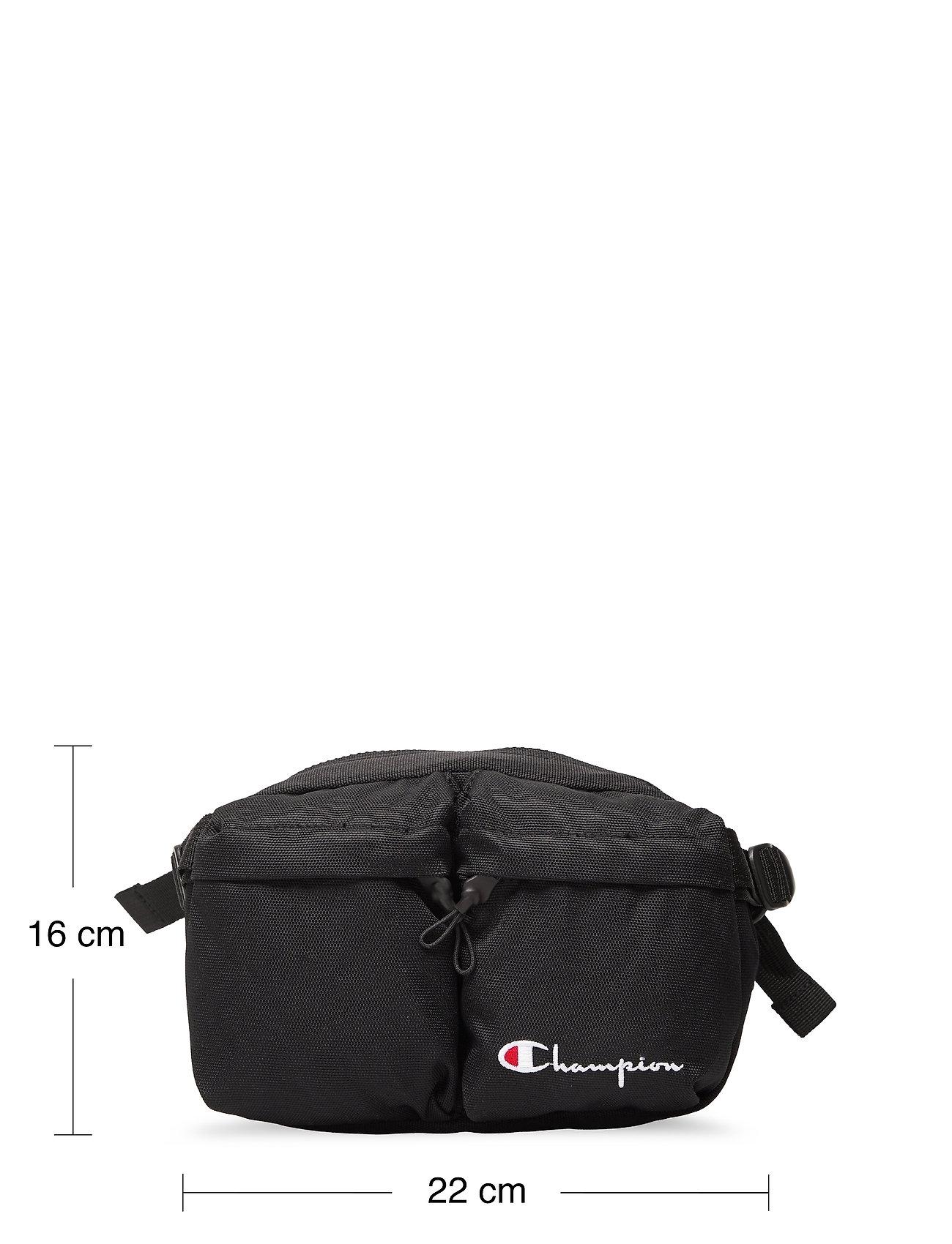 Champion Reverse Weave - Belt Bag - heuptassen - black beauty - 4
