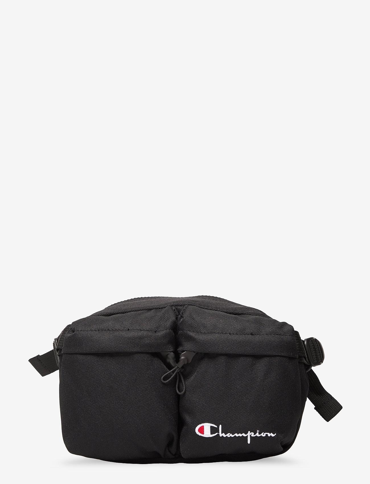 Champion Reverse Weave - Belt Bag - heuptassen - black beauty - 0