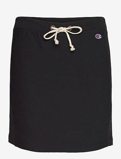 Skirt - kurze röcke - black beauty