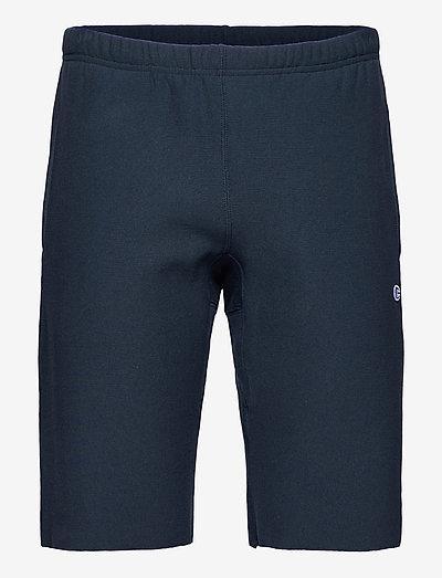 Bermuda - casual shorts - sky captain