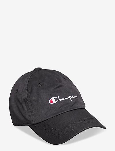 Baseball Cap - casquettes - black beauty