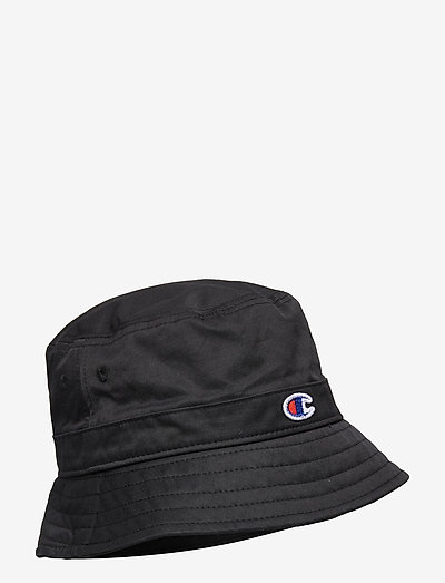 Bucket Cap - bucket hats - black beauty