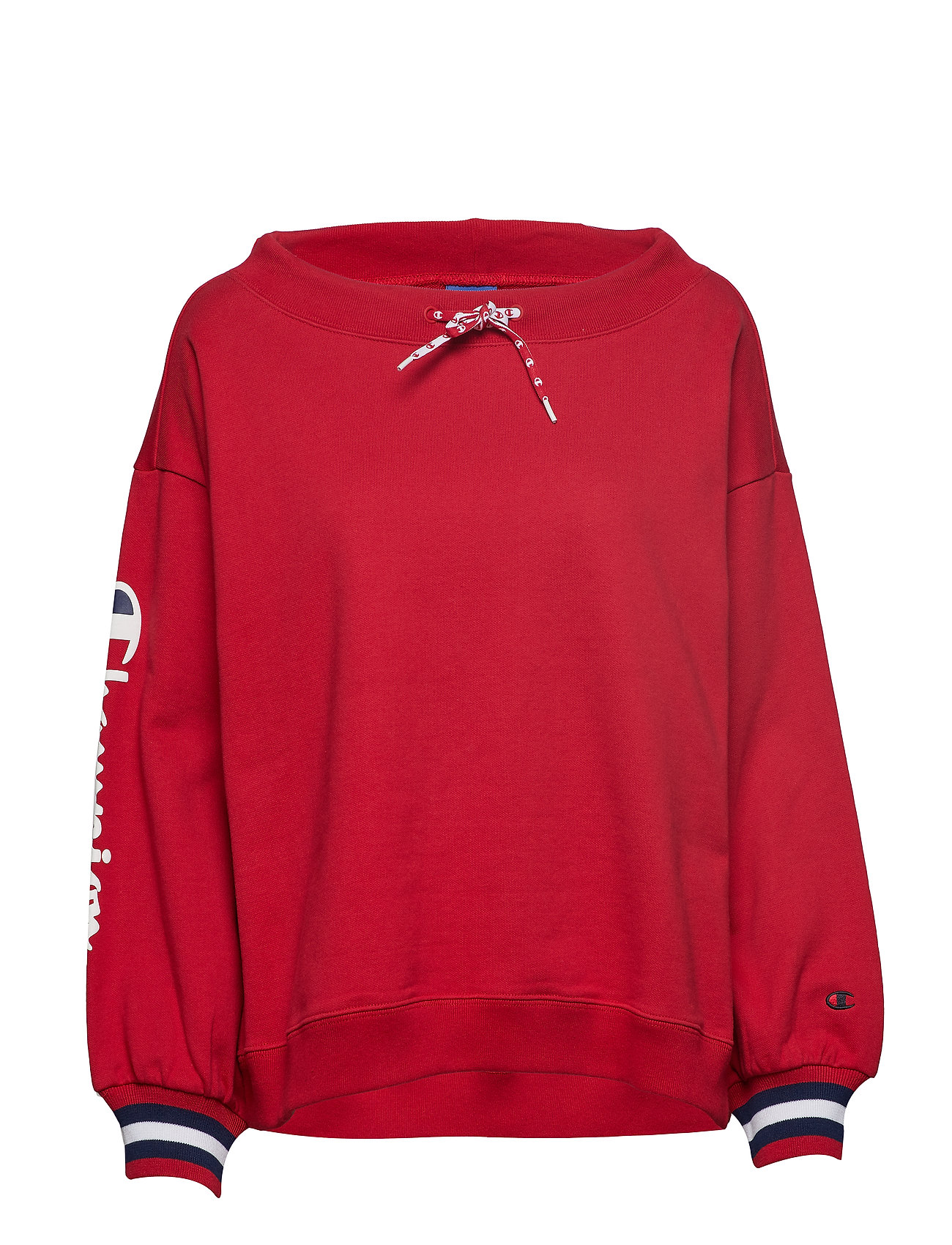 Champion Rochester Boat Neck Sweatshirt