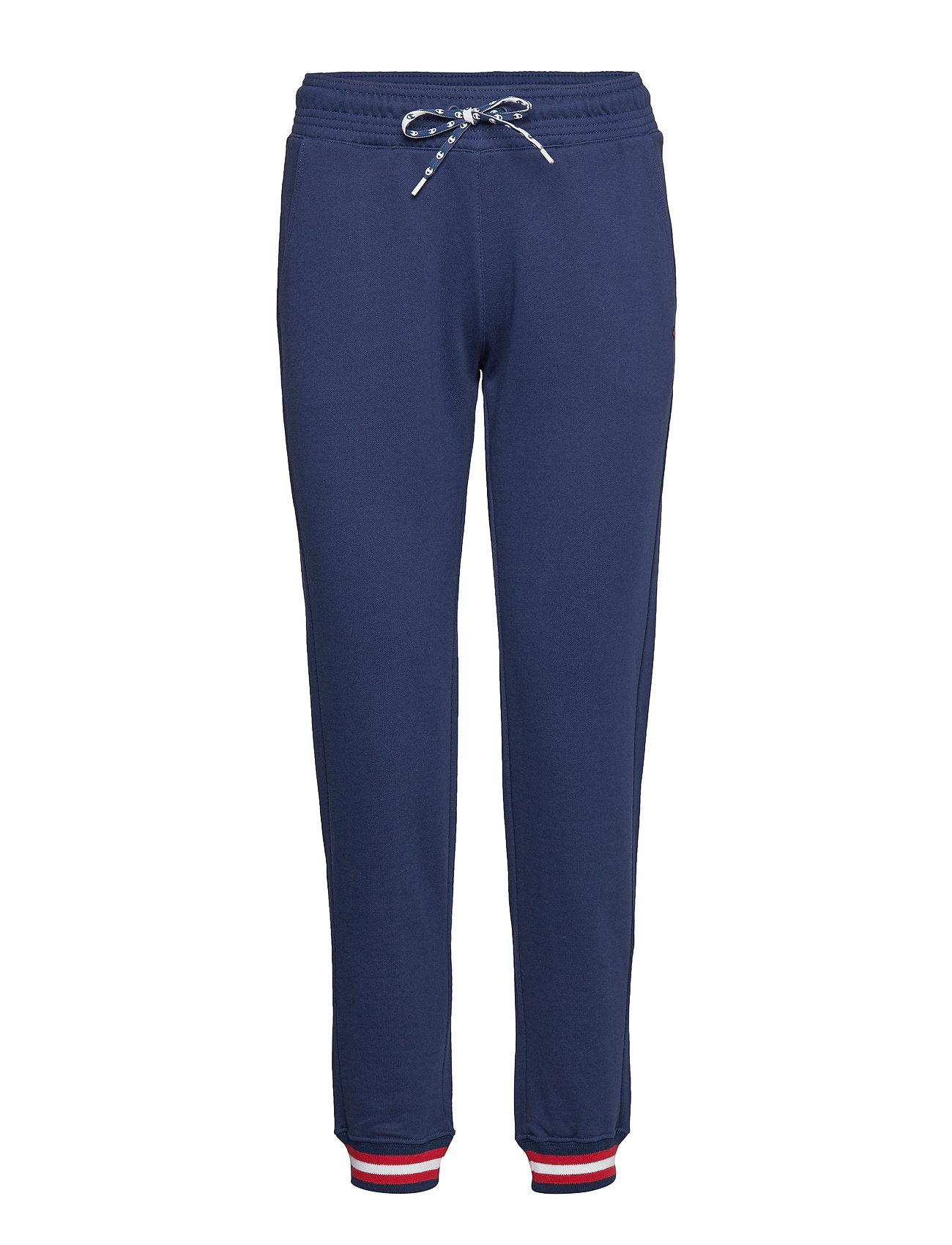 Champion Rochester Rib Cuff Pants - DARK BLUE