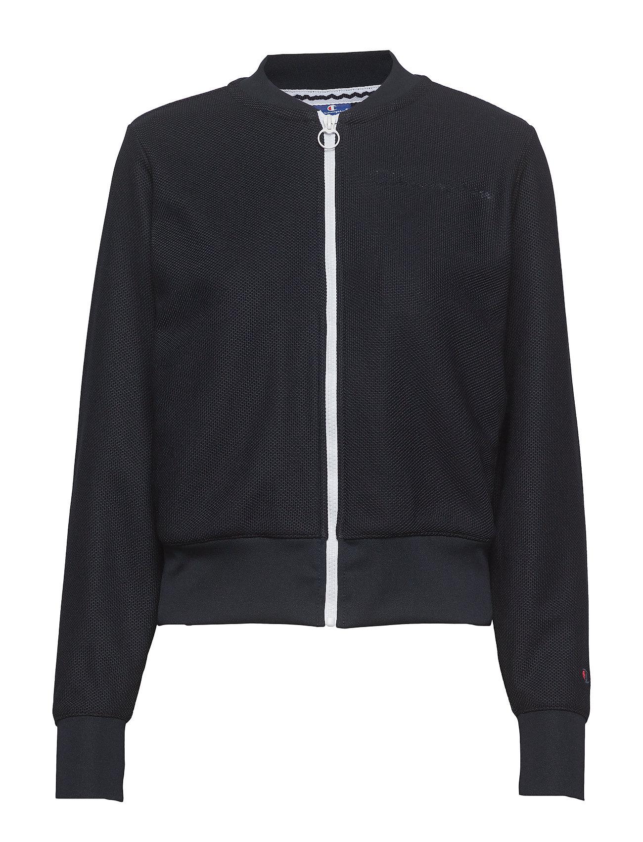 Champion Rochester Bomber Sweatshirt