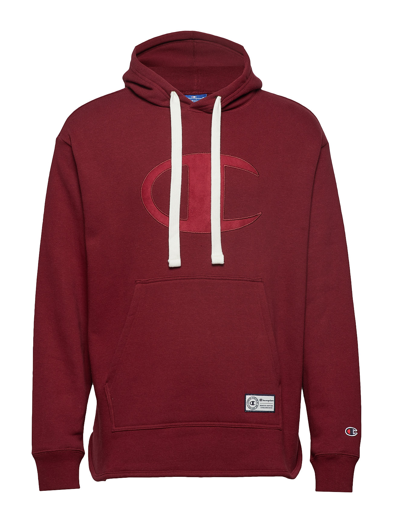 Champion Rochester Champion Large C Oversized Hoodie - ZIB