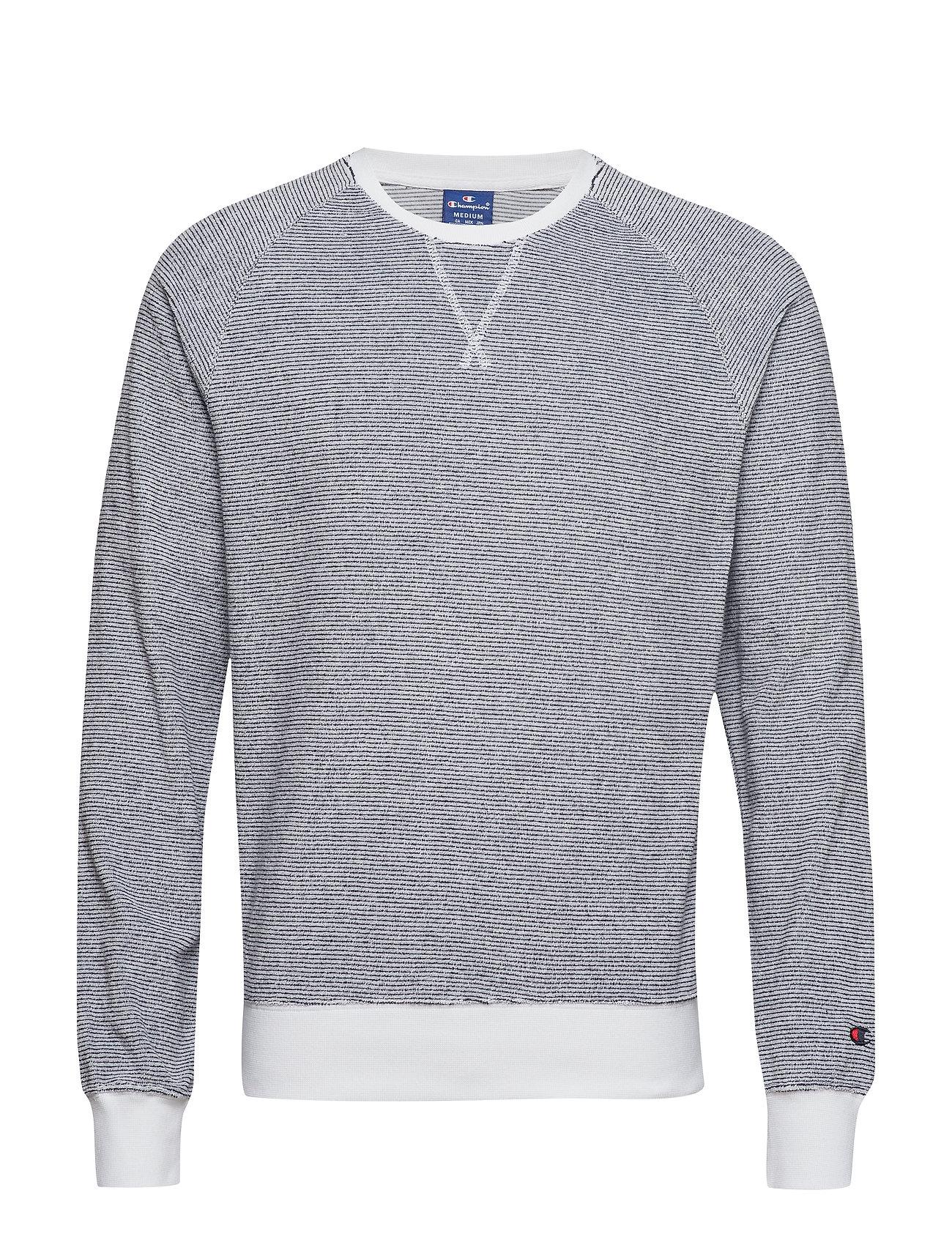 Champion Rochester Crewneck Sweatshirt - WHITE
