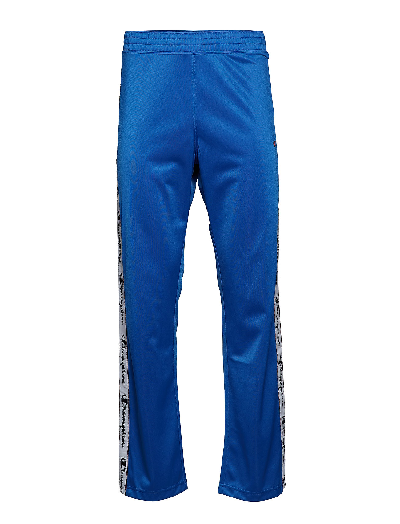 Champion Rochester Straight Hem Pants - ROYAL BLUE