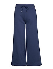 Pants - DARK BLUE