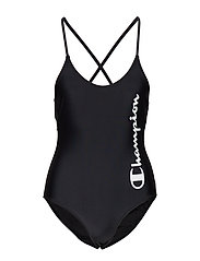 Swimming Suit - BLACK