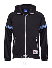 Champion Athleisure Full-Zip Hoodie - NBK/NBK