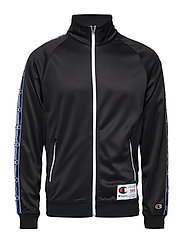 Champion Athleisure Full-Zip sweat with taping - NBK