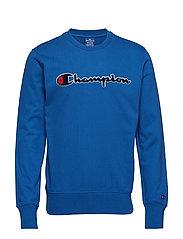 Crewneck Sweatshirt - ROYAL BLUE