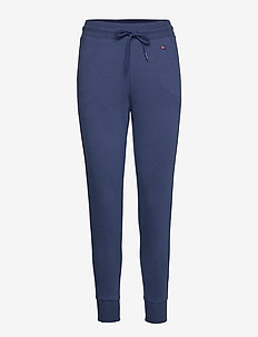 Pants - DARK BLUE