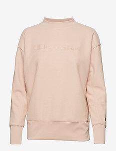 Crewneck Sweatshirt - PINK