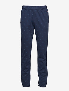 Champion All Over Print Joggers - ISB/ALLOVER FB000601