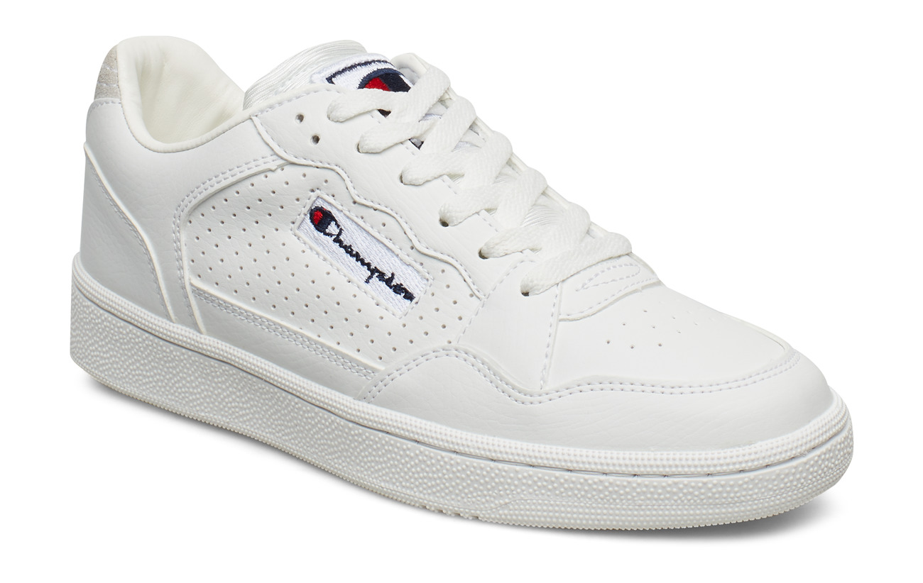Champion Low Cut Shoe CLEVELAND - WHITE