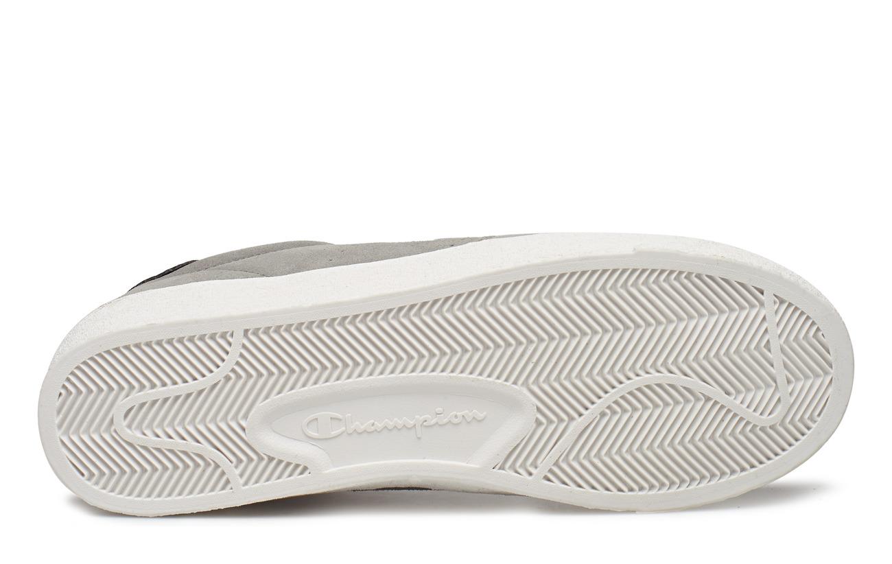 Suede 100 Shoe Empeigne 12 Champion Thermoplastic Polyurethane 88 Doublure Polyester Intérieure Supérieure Low Steel Extérieure Semelle Gray Venice Caoutchouc Cut Cuir xgxqIE06