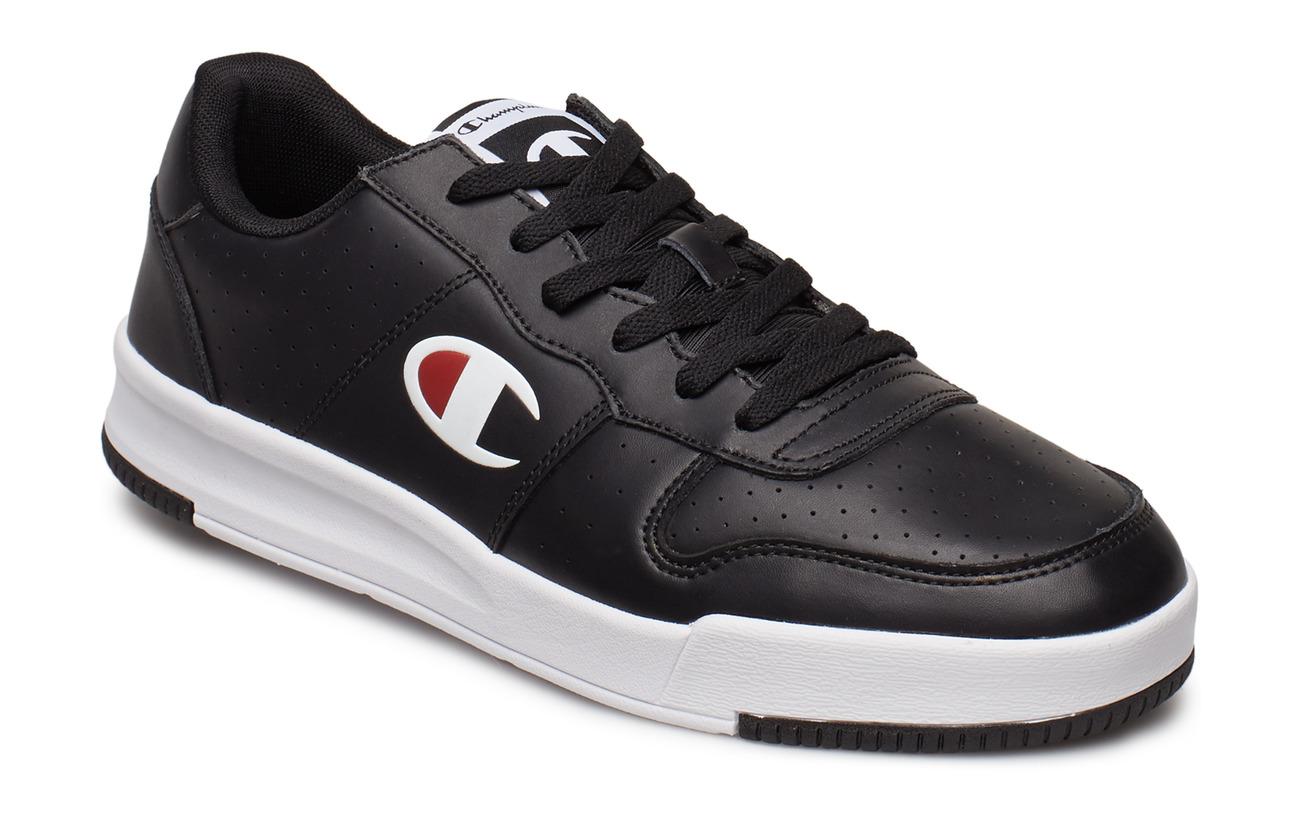Champion Low Cut Shoe RLS - BLACK BEAUTY