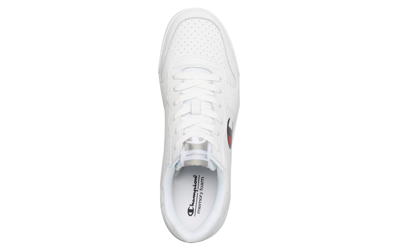 Cut Cut RlswhiteChampion Low Cut Low Shoe RlswhiteChampion Shoe Shoe Low OkPZXui