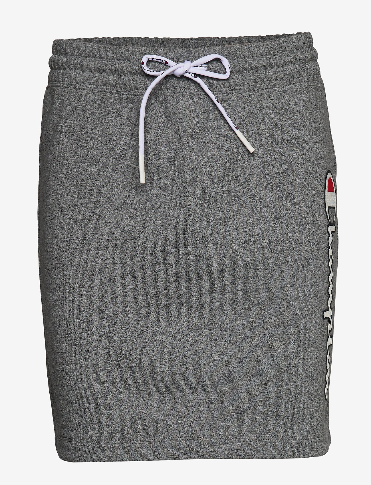Champion - Skirt - sports skirts - graphite grey melange jasp - 0