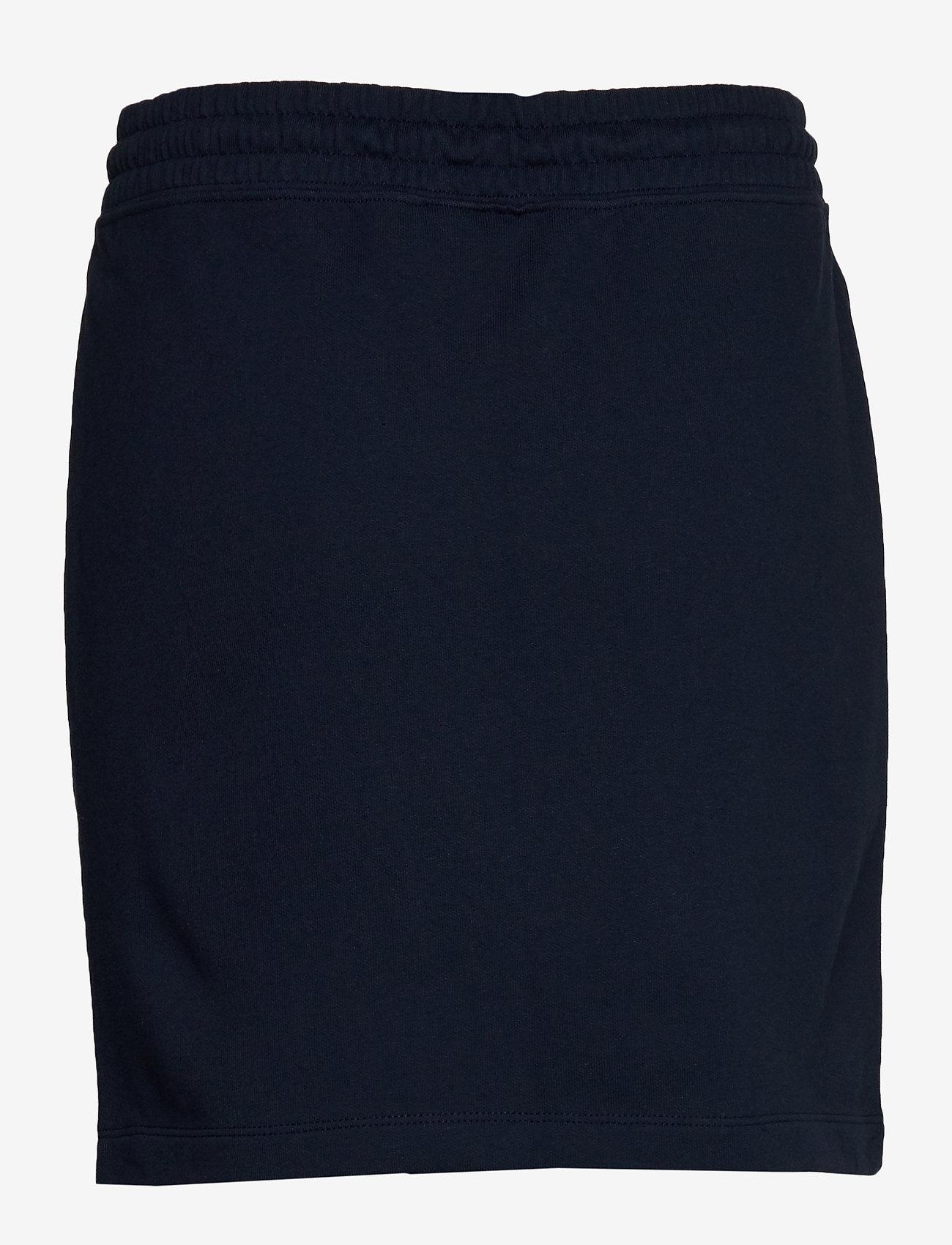 Champion - Skirt - treningsskjørt - navy blazer - 1