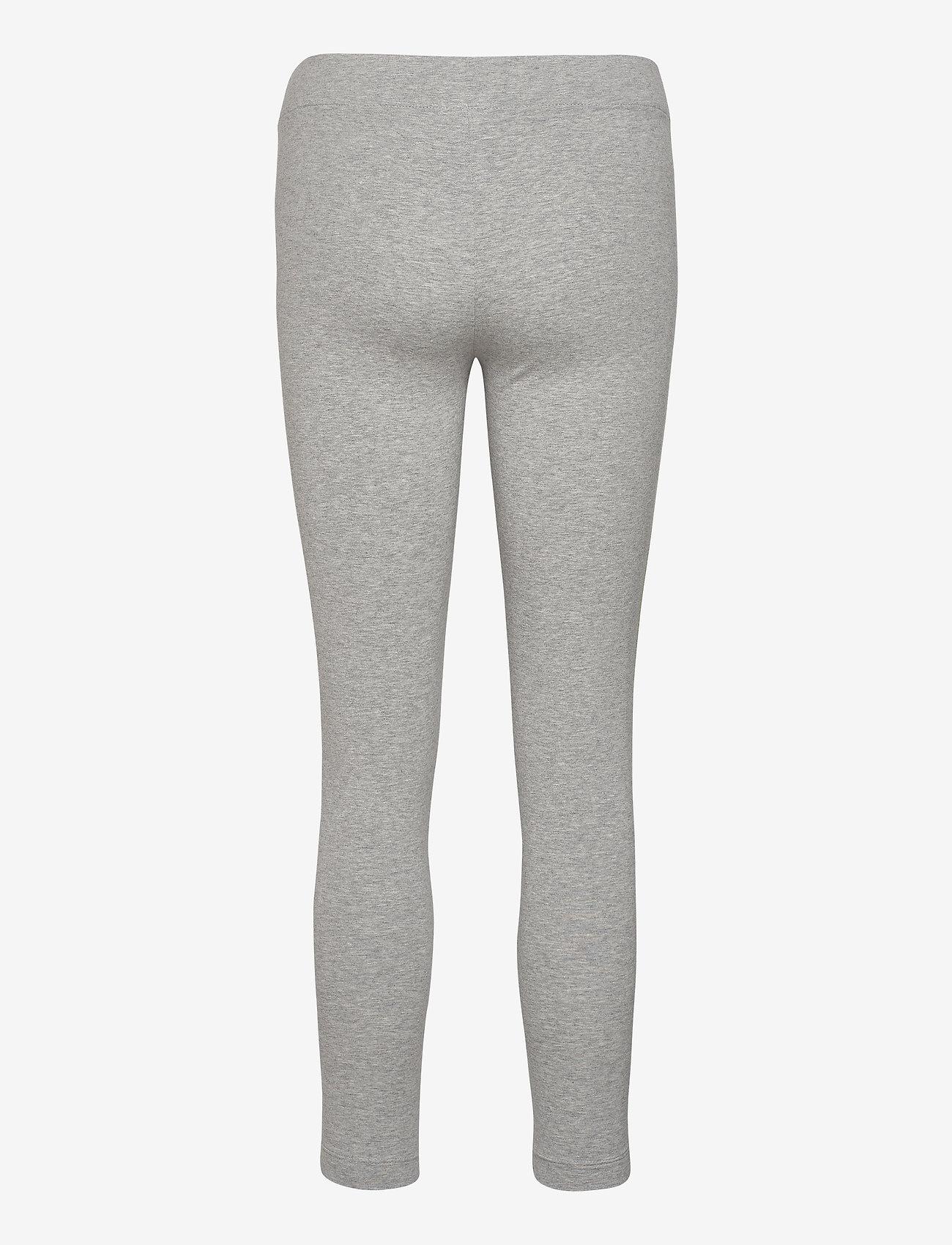 Champion - Leggings - leggings - gray melange light - 1