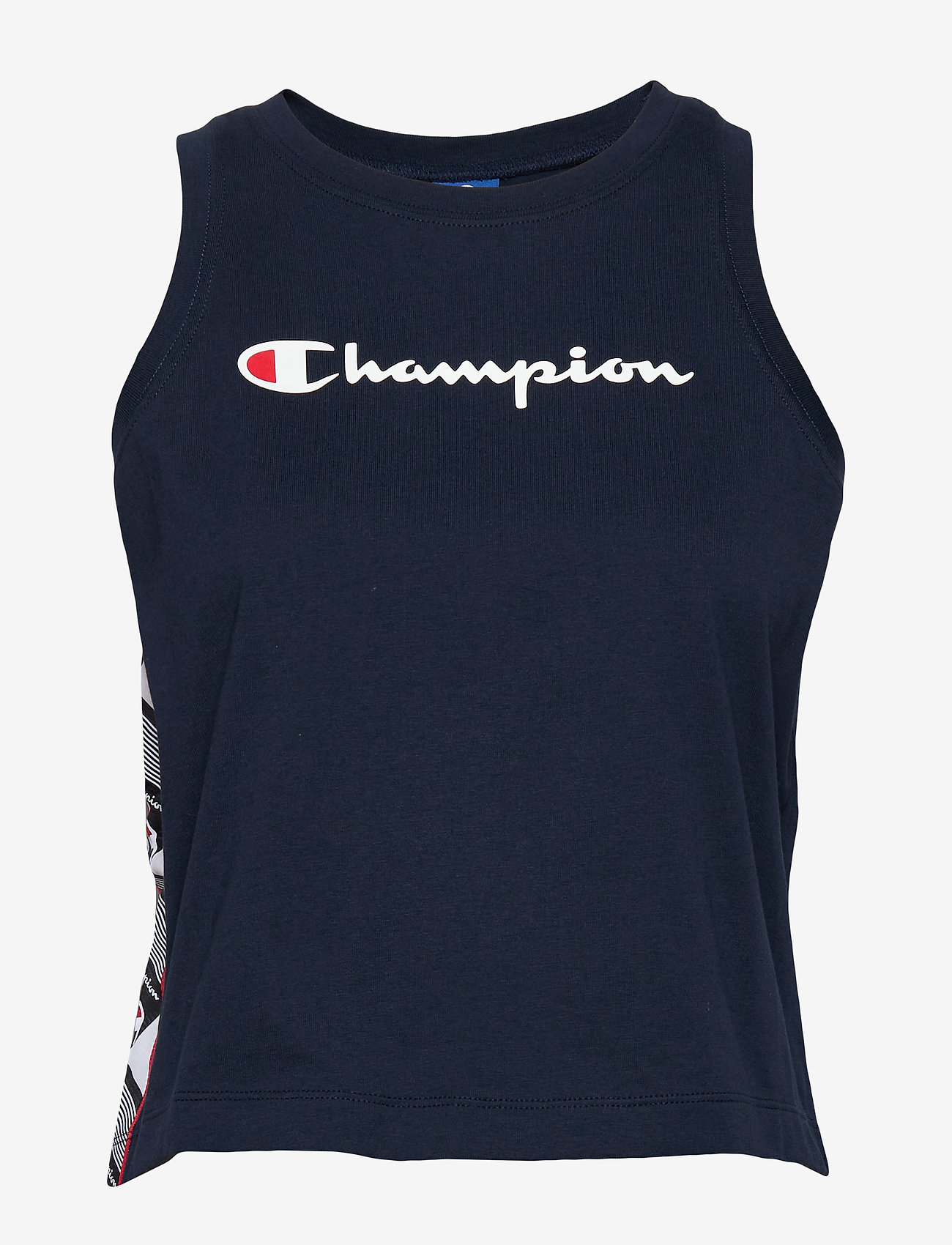 Champion - Tank Top - sportoberteile - navy blazer - 0