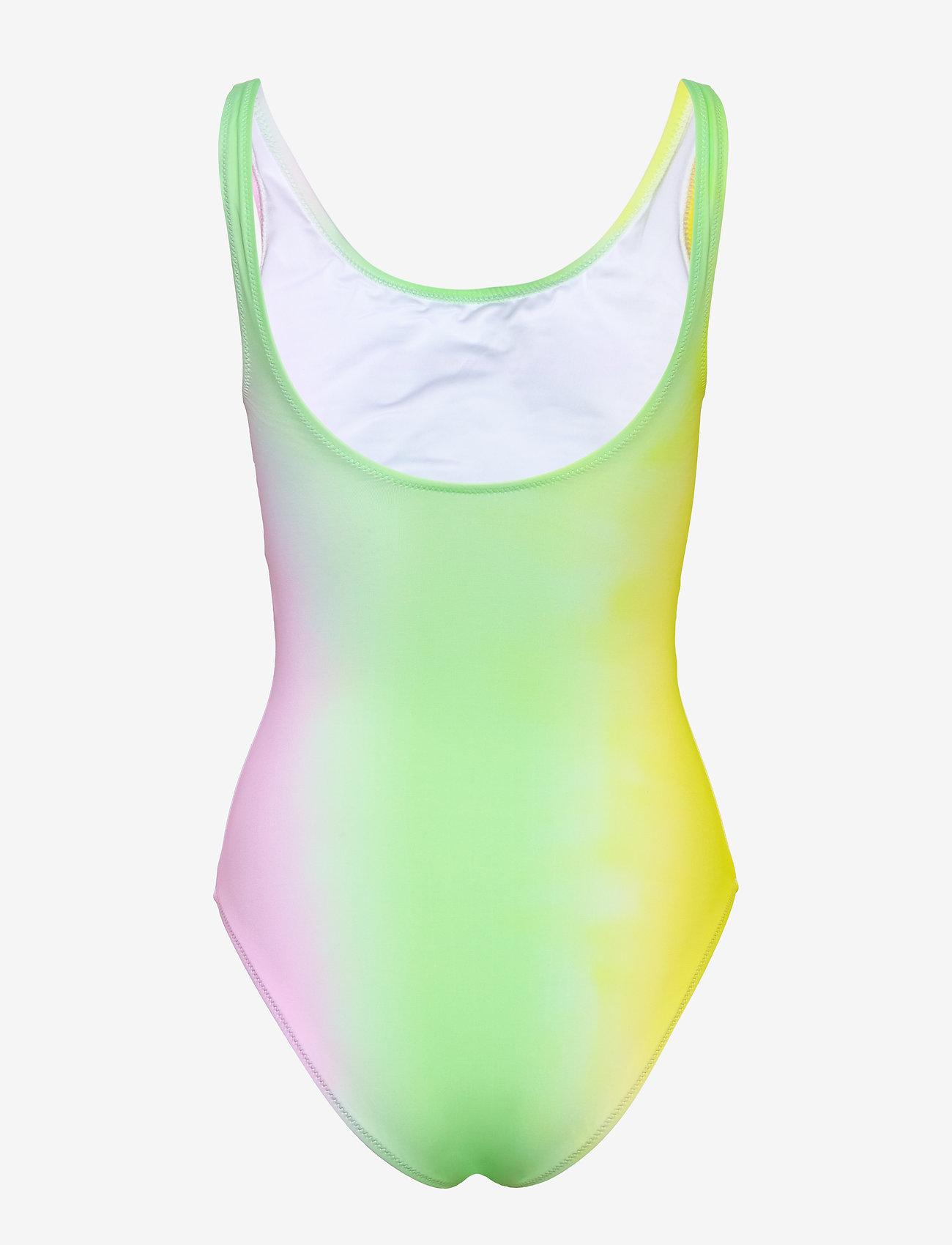 Champion Swimming Suit - Stroje kąpielow LIMELIGHT - Kobiety Odzież.