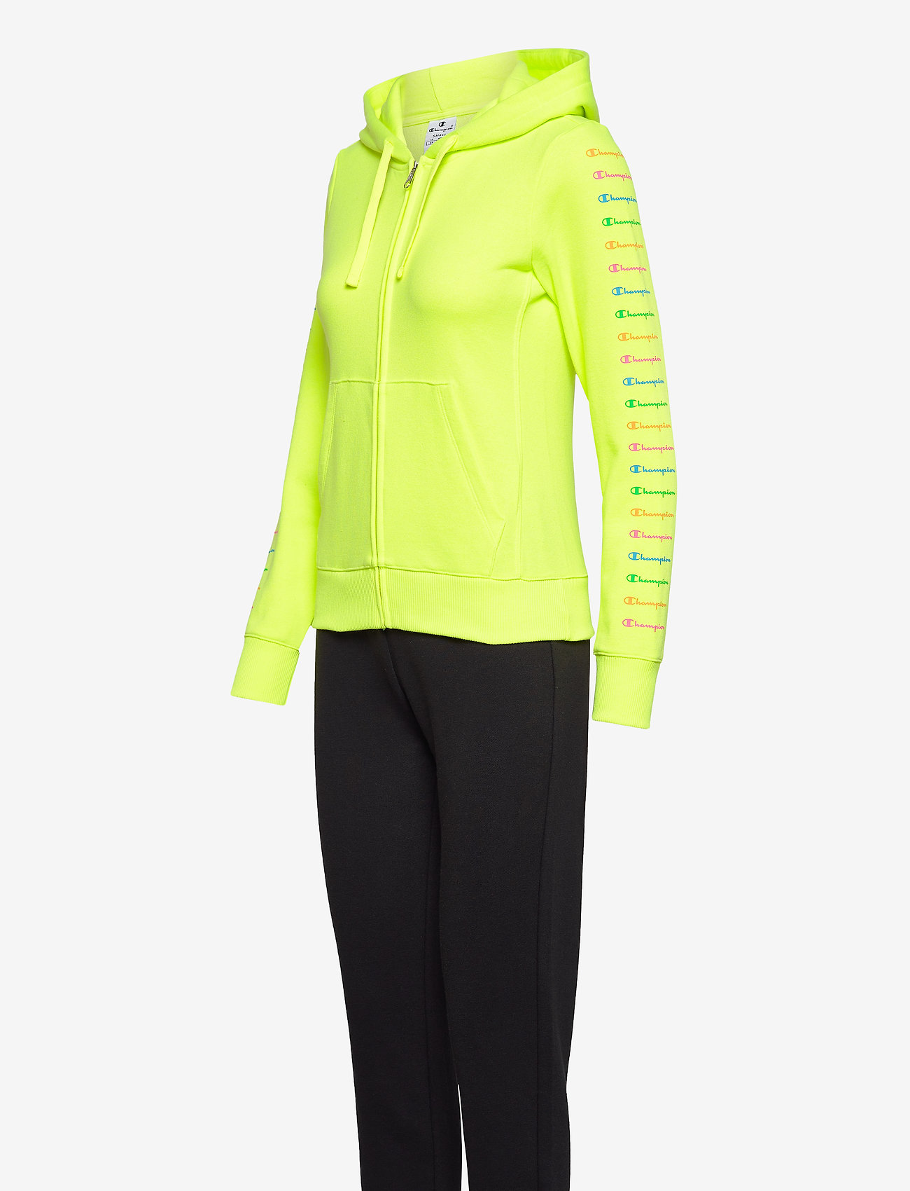 Sweatsuit (Safety Yellow Fluo Tp (syff)) (42.50 €) - Champion ASJ5H